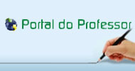 Banner: Portal do Professor